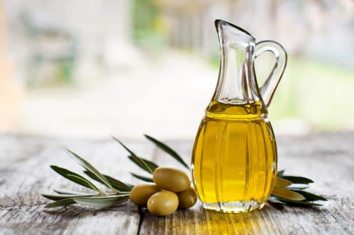 olive-oil-and-olives How to Make Your Beard Soft & Shiny: 11 Expert Tips