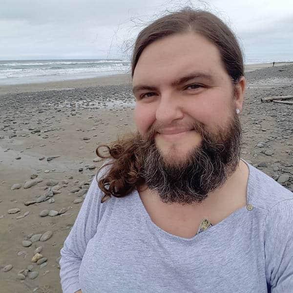 oregon 7 Unbelievable Girls With A Beard Better Than Most Men