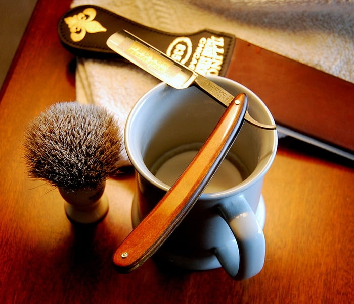 tools-of-shaving Ultimate Guide: How to Shave With A Straight Razor Perfectly