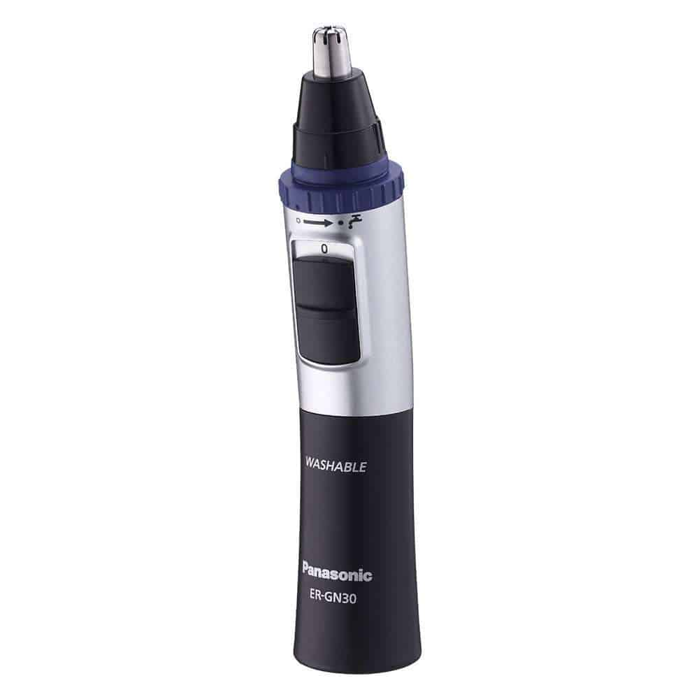wh2-er-gn30_01 Best Nose & Ear Trimmers by Top 3 Brands + Others: Editor's Review