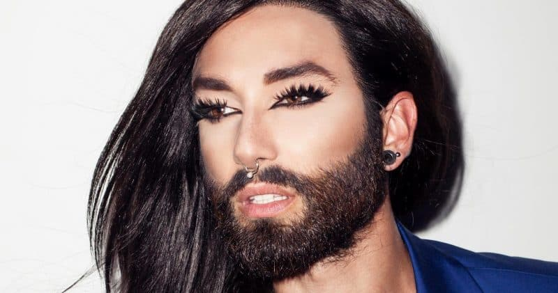 xConchitaWurst2016-800x421.jpg.pagespeed.ic_.sBUvVEZm9Z 7 Unbelievable Girls with A Beard Better Than Most Men