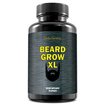 xl Beard Grow XL Vs. Iron Beard Vs. Vitabeard: Which One Works Best?