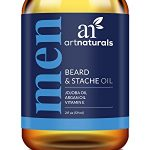 2-4-150x150 5 Best Beard Growth Oil Products in 2021: Unbiased Review