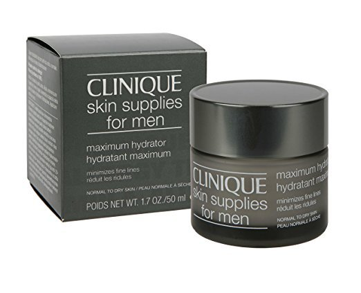 CLINIQUE-by-Clinique-Skin-Supplies-For-Men 10 Best Facial Moisturizers Made for Only Men