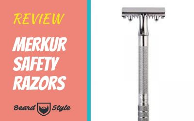 Merkur Safety Razors review