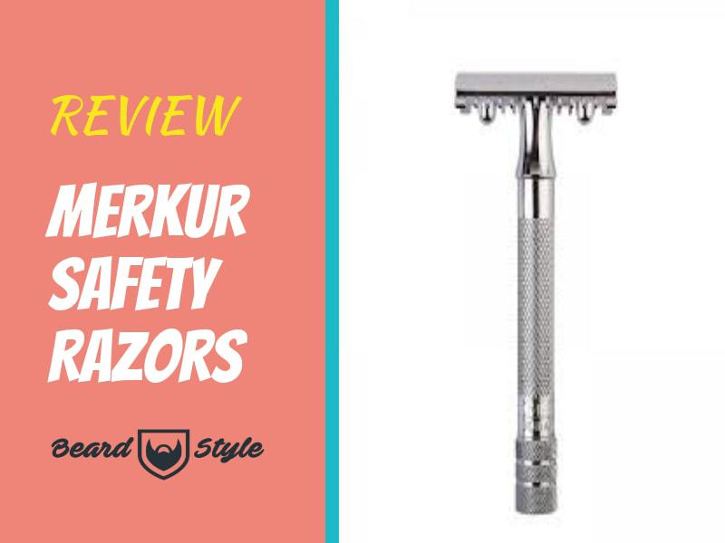 Merkur-Safety-Razors-review 5 Best Merkur Safety Razors in 2020: Editor's Top Picks