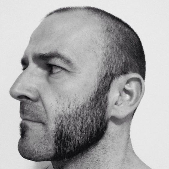 b94b799653f26d001d44f7a7d95cc306 40 Kick-Ass Mutton Chop Sideburns for The Boldest Look