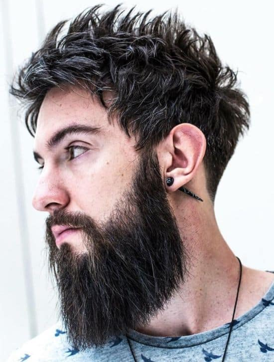 garibaldi-beard-insta-braidbarbers_or Garibaldi Beard: 5 Styles to Copy in 2019