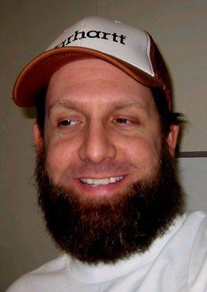 Medium Spade Beard