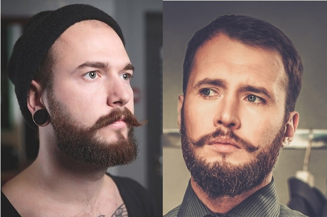 18-Vеrdi 51 Beard Ideas to Look Fresh & Smart