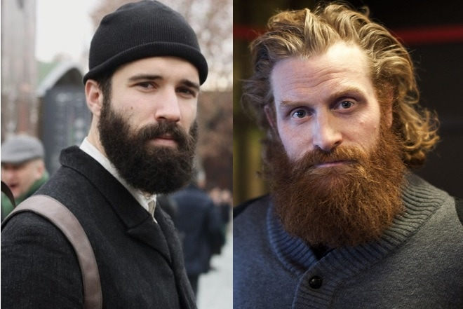 19-Gаribаldi 51 Beard Ideas to Look Fresh & Smart