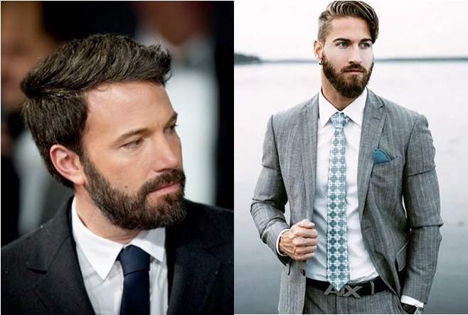 21-Professional 51 Beard Ideas to Look Fresh & Smart