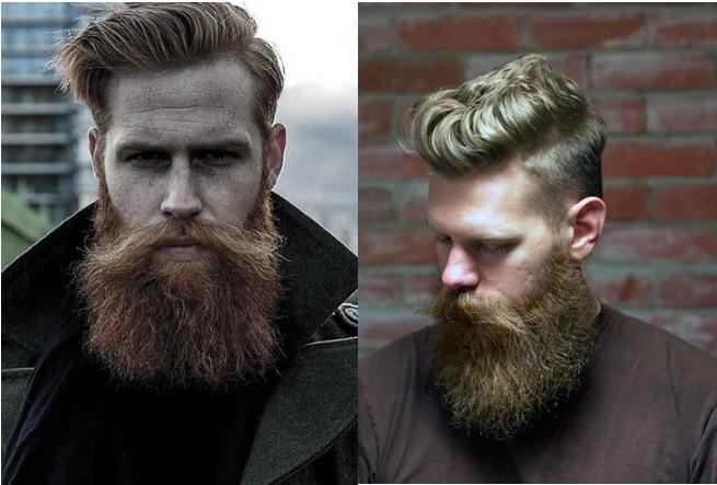 22-Bаndhоlz 51 Beard Ideas to Look Fresh & Smart