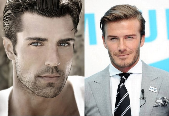4.-short-stubble Thin Beard: How to Rock With It