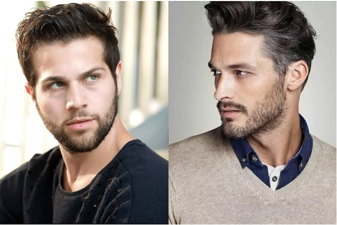 5.-medium-stubble 51 Beard Ideas to Look Fresh & Smart