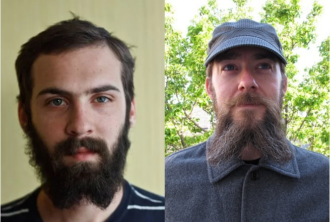 8.-french-fork 51 Beard Ideas to Look Fresh & Smart