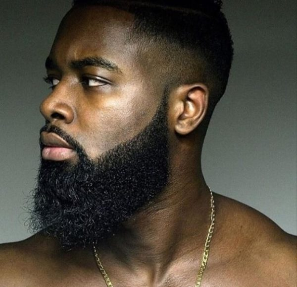 Full-Beard-e1543822341536 70 Trendiest Beard Styles for Black Men [2018 Updated]
