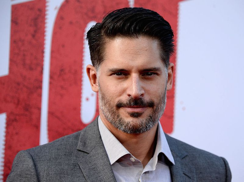Joe-Manganiello-with-beard Top 60 Celebrities With A Beard