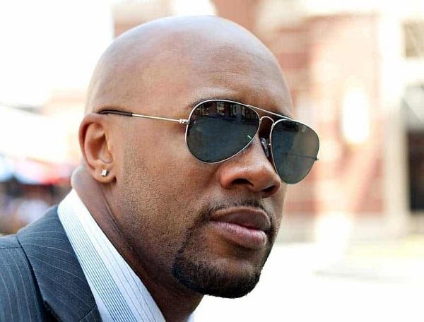 Laidback-Beard 70 Trendiest Beard Styles for Black Men