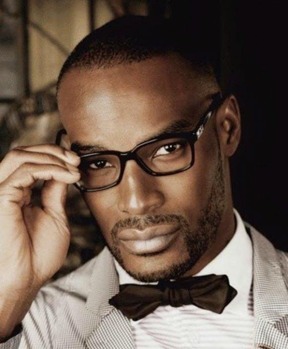 Light-Stubble-e1543822374564 70 Trendiest Beard Styles for Black Men