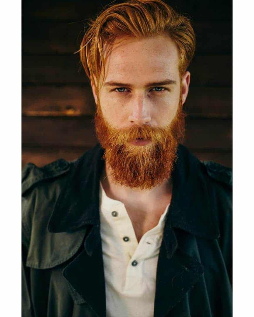 beard-style-13 160 Coolest Beard Styles to Grab Instant Attention