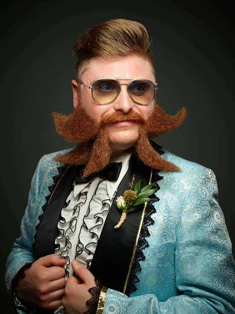 beard-style-6 160 Coolest Beard Styles to Grab Instant Attention [2019]