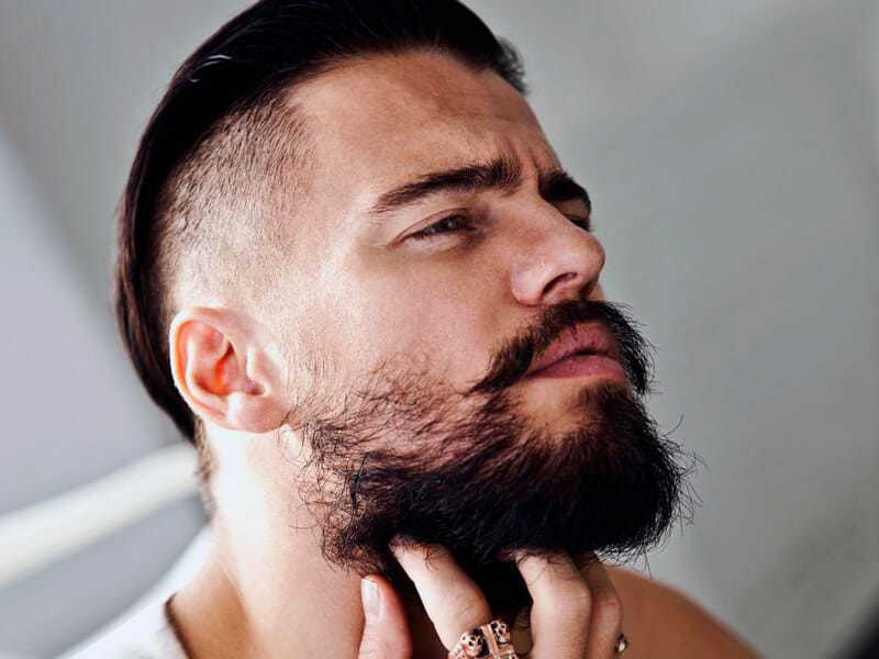 beard-styles-for-men-13 160 Coolest Beard Styles to Grab Instant Attention