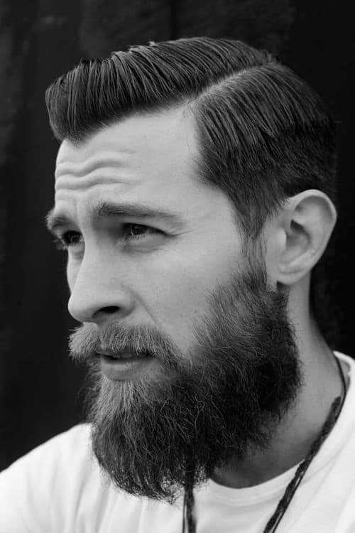 beard-styles-for-men-25 160 Coolest Beard Styles to Grab Instant Attention