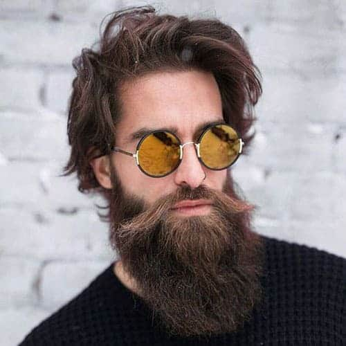 beard-styles-for-men-29 160 Coolest Beard Styles to Grab Instant Attention