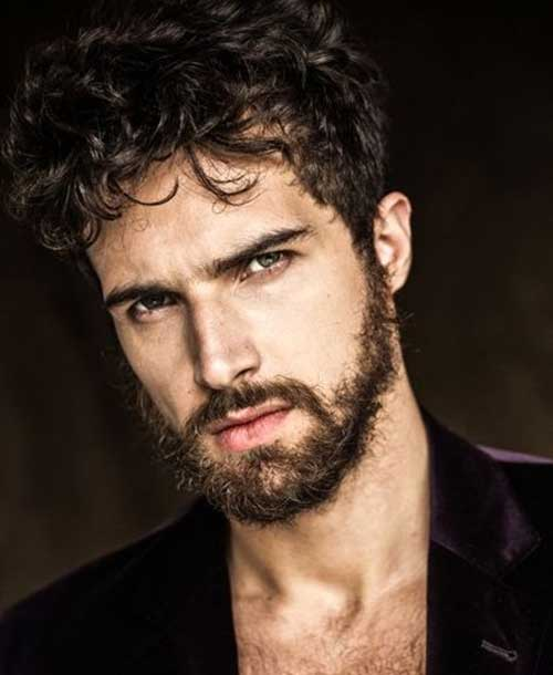 beard-styles-for-men-36 160 Coolest Beard Styles to Grab Instant Attention [2019]