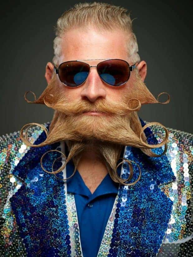 beard-styles-for-men-47 160 Coolest Beard Styles to Grab Instant Attention