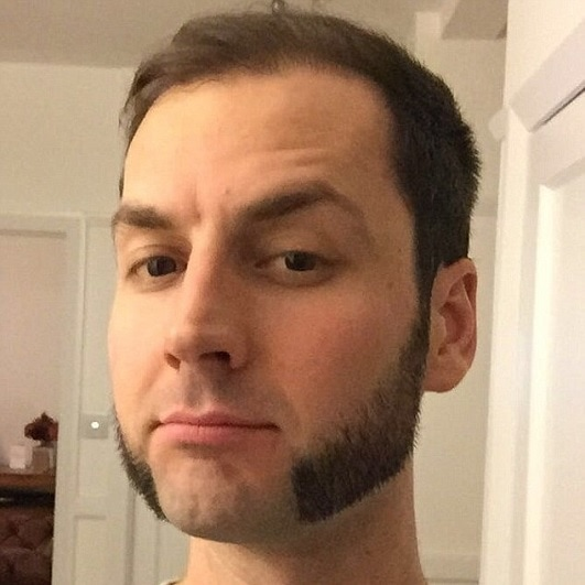 beard-with-short-hair-66 80 Manly Beard Styles for Guys With Short Hair