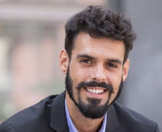 beard-with-short-hair-68 80 Manly Beard Styles for Guys With Short Hair