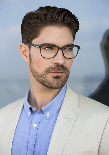 beard-with-short-hair11 80 Manly Beard Styles for Guys With Short Hair