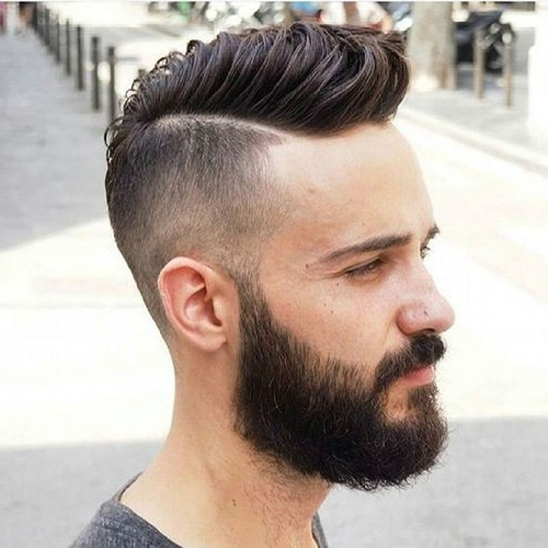 beard-with-short-hair16 80 Manly Beard Styles for Guys With Short Hair