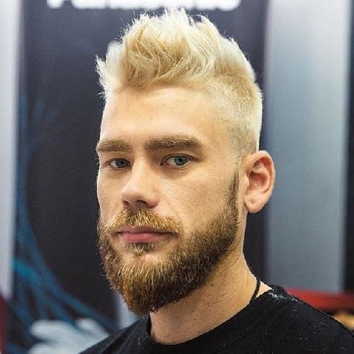 beard-with-short-hair17 80 Manly Beard Styles for Guys With Short Hair