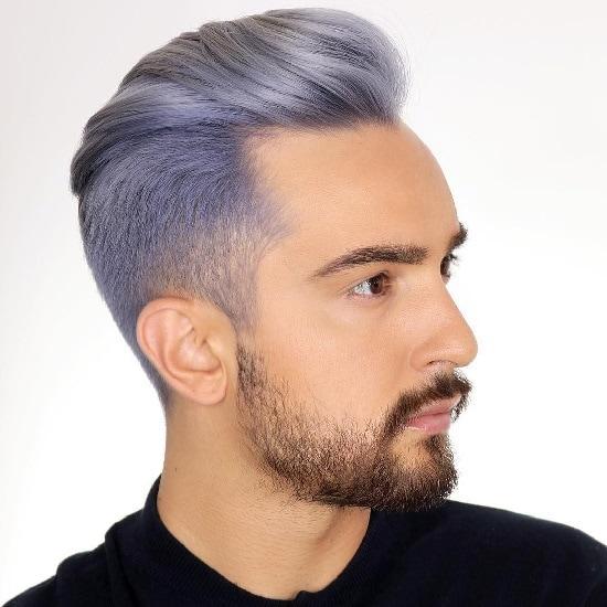 beard-with-short-hair44 80 Manly Beard Styles for Guys With Short Hair