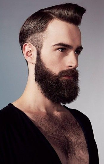 beard-with-short-hair48 80 Manly Beard Styles for Guys With Short Hair