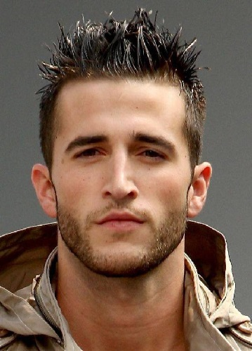 beard-with-short-hair8 80 Manly Beard Styles for Guys With Short Hair