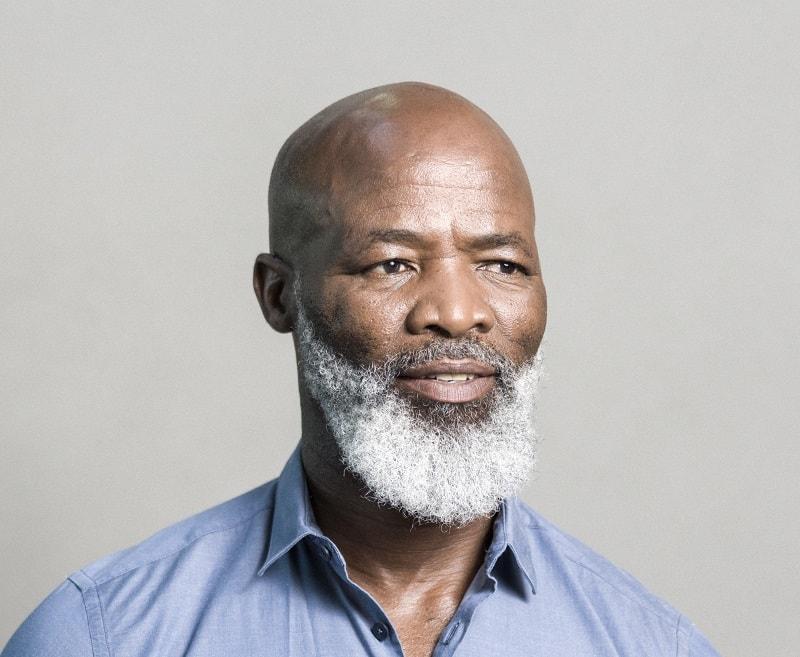 black-men-beard-3 60 Trendiest Beard Styles for Black Men