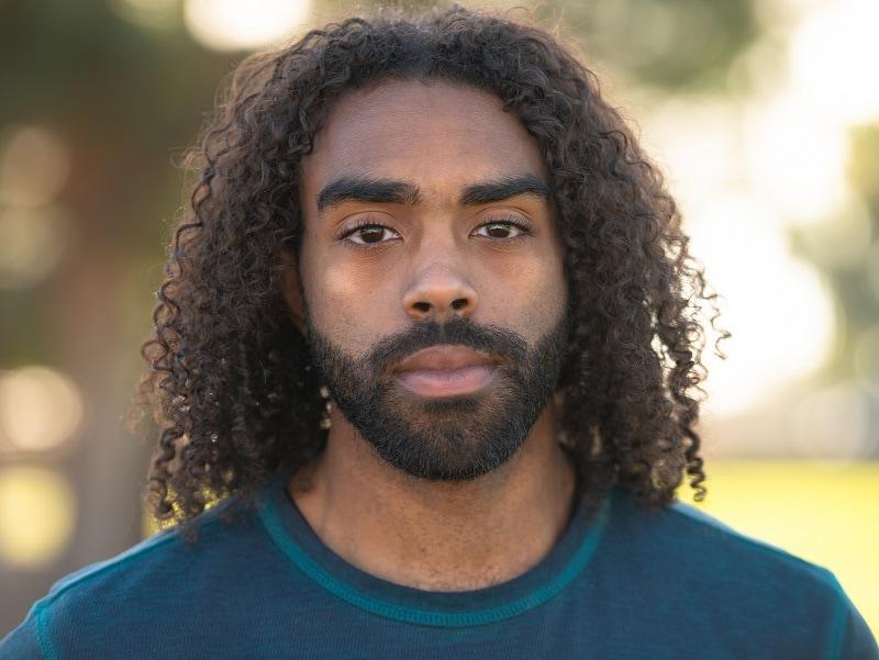 black-men-beard-4 60 Trendiest Beard Styles for Black Men