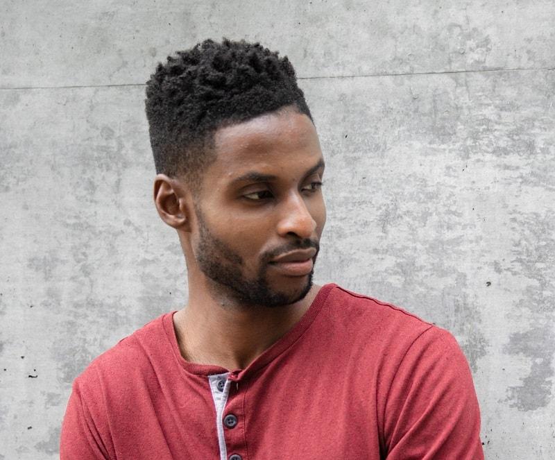 black-men-beard-5 60 Trendiest Beard Styles for Black Men