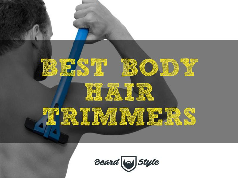 body-hair-trimmer-review Top 7 Body Hair Trimmers in 2020: Unbiased Review