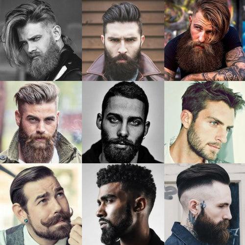 full beard design ideas