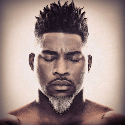 goatee-11 35 Iconic Goatee Styles for Black Men [2019]