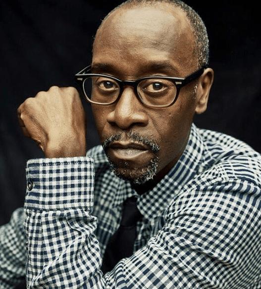 goatee-19 35 Iconic Goatee Styles for Black Men [2019]
