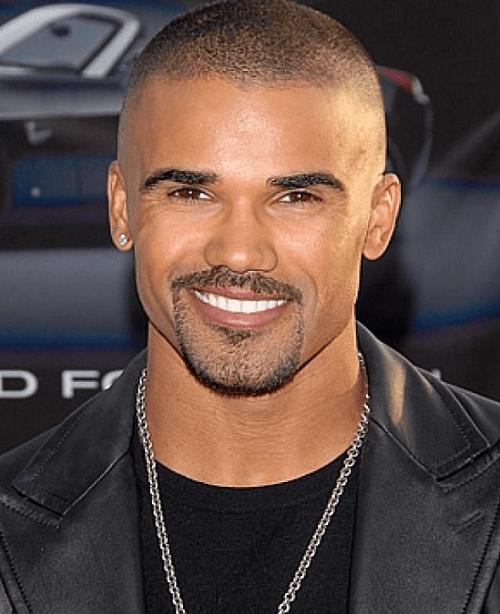 goatee-22 35 Iconic Goatee Styles for Black Men [2019]