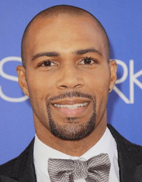 goatee-25 35 Iconic Goatee Styles for Black Men [2019]