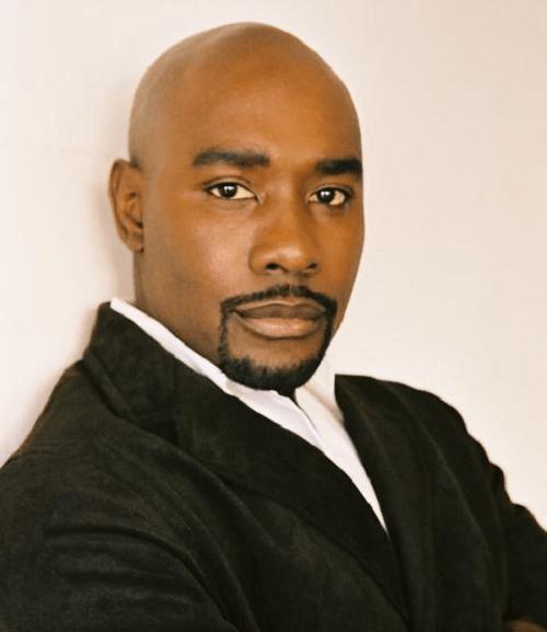 goatee-7 35 Iconic Goatee Styles for Black Men [2019]