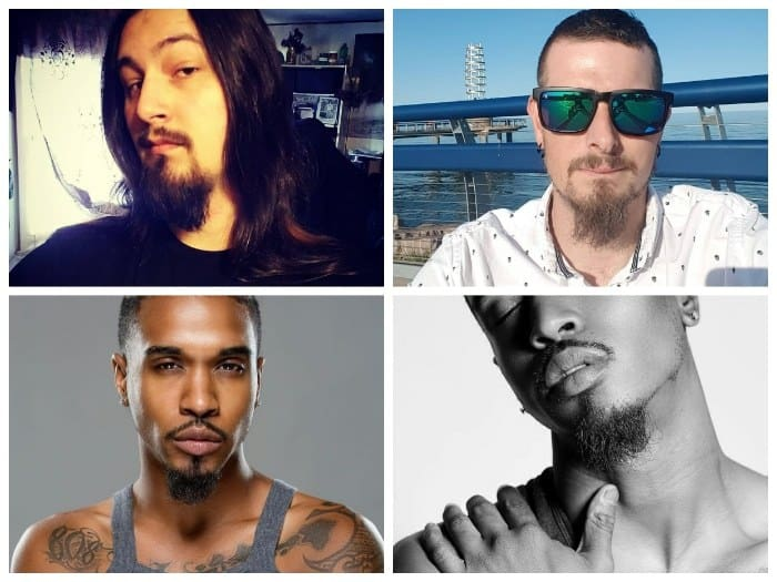 goatee-with-mustache-2 30 Mustache and Goatee Styles That Make Men Look Better